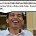 Jokowi Sebut Kenaikan Utang Luar Negri Sebagai Pertumbuhun
