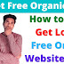 Most Effective and Trusted Ways to Get Free Organic Traffic to Your Website in 2021