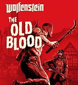 تحميل لعبة WOLFENSTEIN THE OLD BLOOD مضغوطة تورنت و رابط مباشر