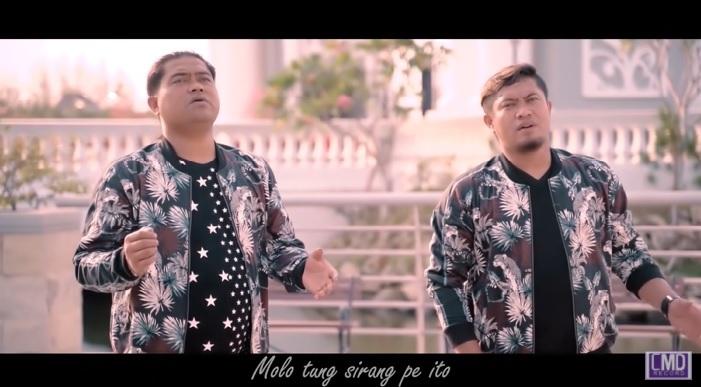 Jonar Situmorang ft. The Boys Trio