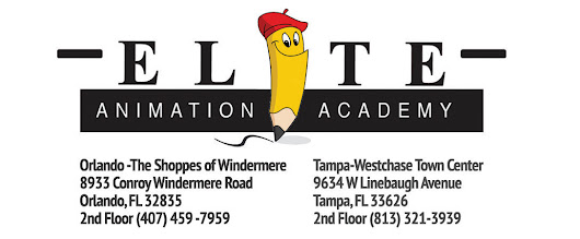 MAY 2017 - ELITE ANIMATION ACADEMY - NEWSLETTER