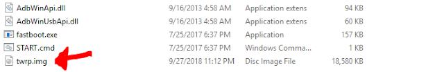 Cara Unlock Bootloader, Twrp, Root, Unroot Dan Fastboot Xiaomi Redmi Note 6 Pro (Tulip) 31