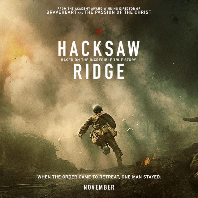 Hacksaw+ridge.jpg (640×640)