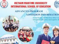 Beasiswa S1 Luar Negeri di Vietnam Maritime University 2017