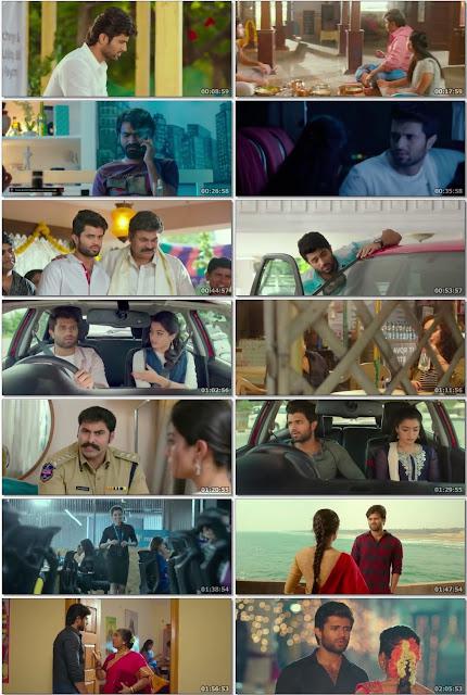 Geetha Govindam (2019) Full HD Hindi Dubbed Movie Download 720p || 7starhd