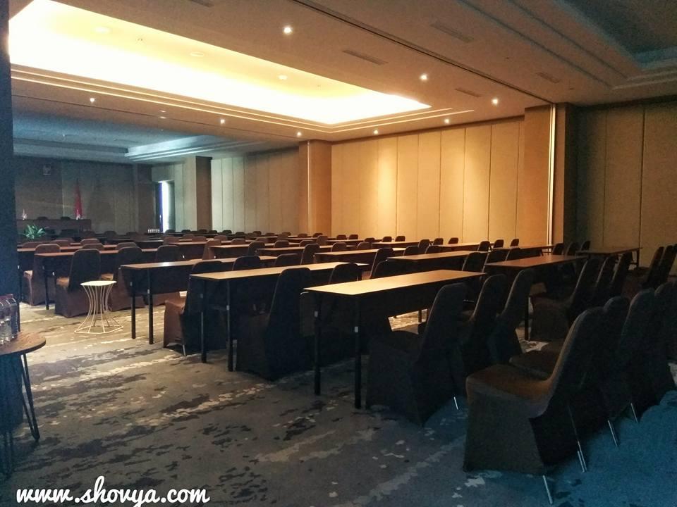 Ruang Meeting Hotel Yogyakarta