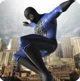 Download Spider Hero: Final Battle Games Android