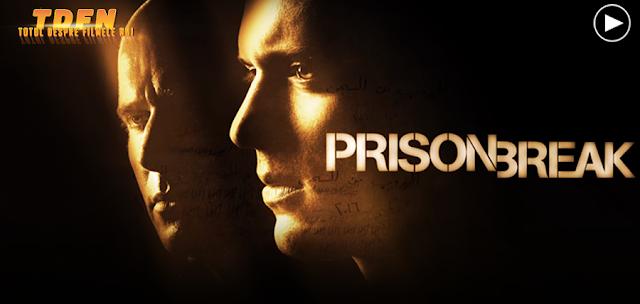 Un nou clip pentru PRISON BREAK SEZONUL 5