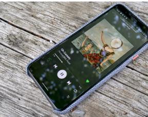 Cara melihat lagu, artis, dan lainnya dari Spotify 2020 Wrapped top