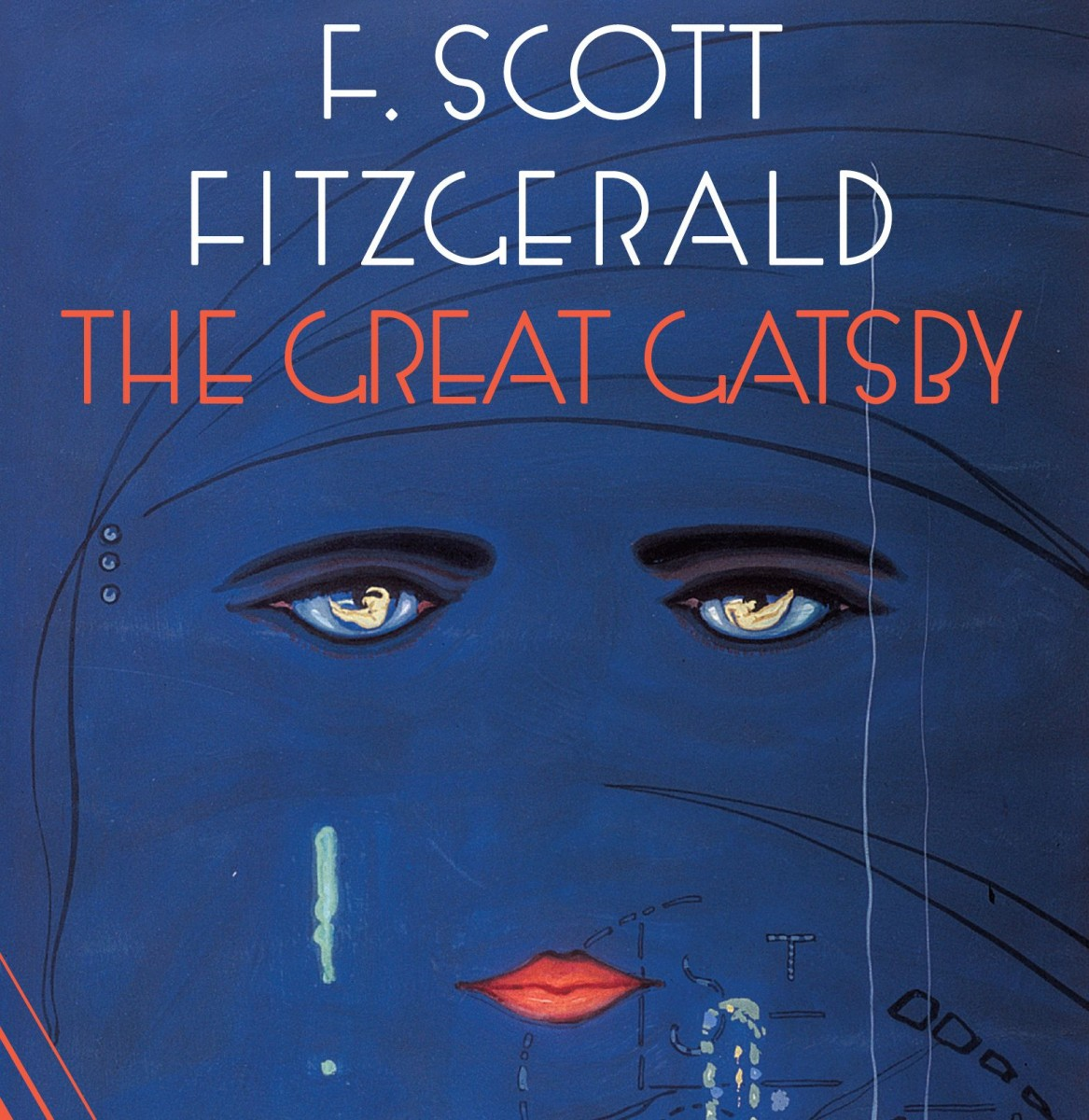 The Great Gatsby: The Great Gatsby: The Whispers, The Champagne And The Stars