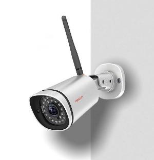 Foscam bewakingscamera WiFi