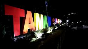 Taman Samarendah Bagus Sih Tapi Bloggin Up