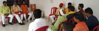 हिन्दू समाज को एकत्र कर,जागरण करना मुख्य उद्देश्य:महेन्द्र   | #NayaSaberaNetwork