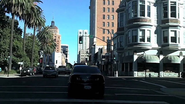 Por quê alugar um carro Sacramento?