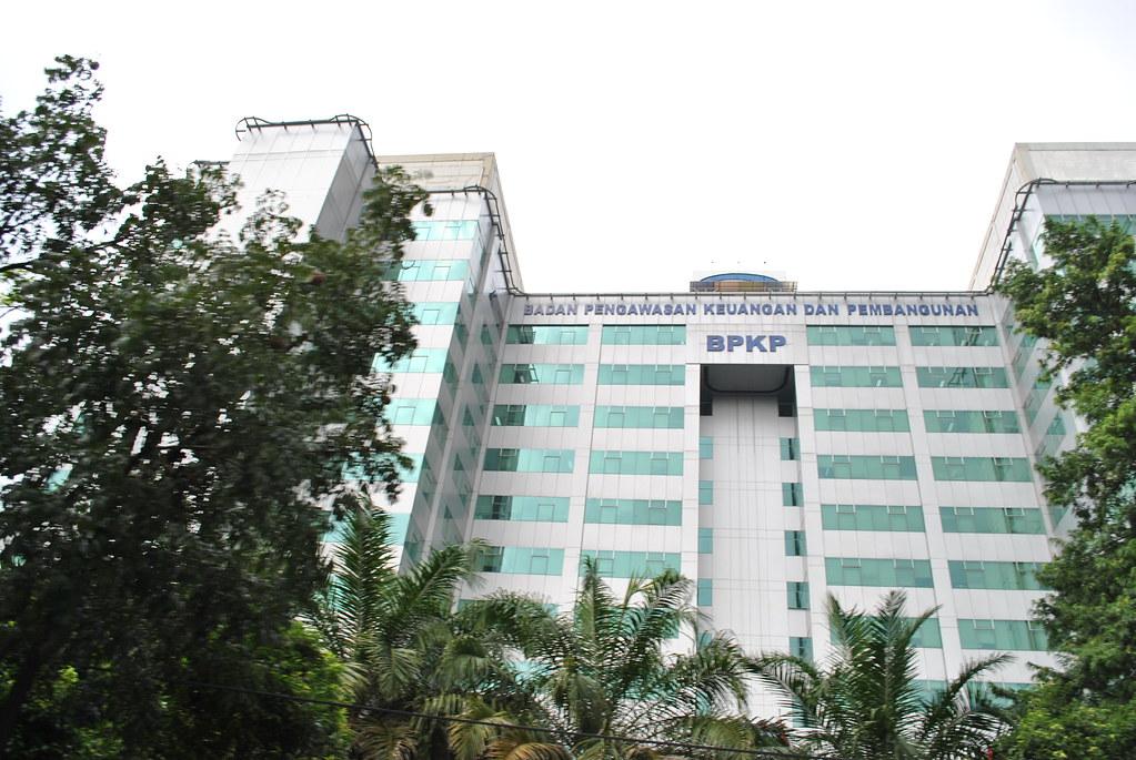 Alamat Lengkap Kantor Perwakilan BPKP Seluruh Indonesia