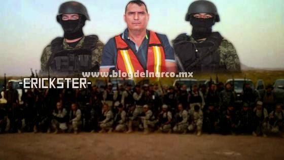 """La """"Gente Nueva"""", el ejército vivo de """"El Chapo"""""""