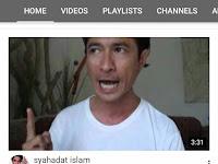 Kerap Hina Islam,Pria Ini Akhir Nya Di Ringkus Bareskrim Polri Bersama Polda Bali