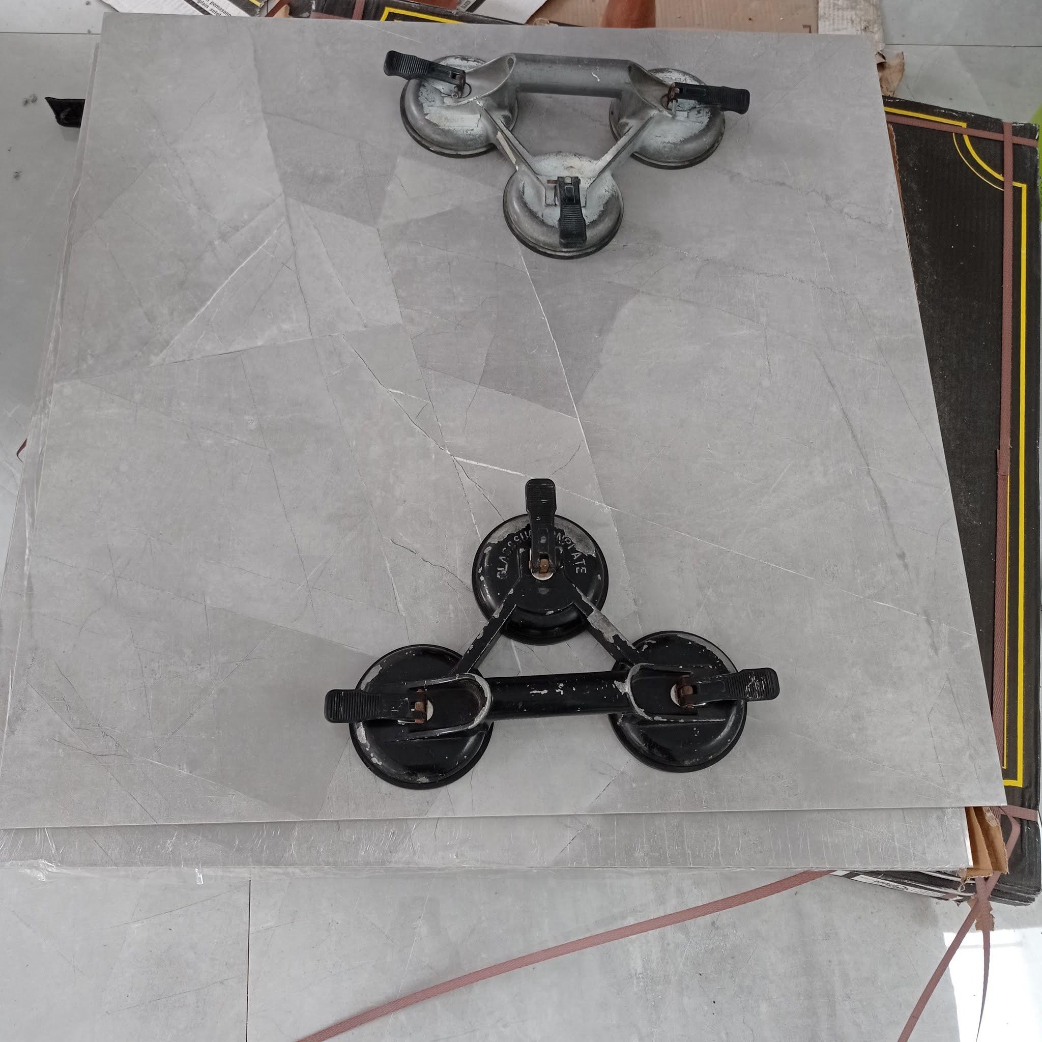 Tips Memilih Granit Ukuran 80 × 80 Cm