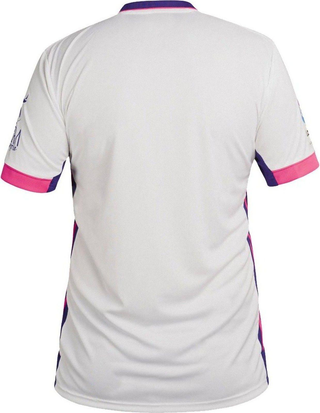 バリャドリード 2020-21 ユニフォーム - ユニ11