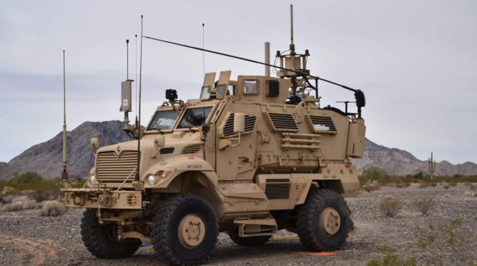Militer AS meminta Iran untuk menggunakan saluran komunikasi antara Rusia-AS di Suriah