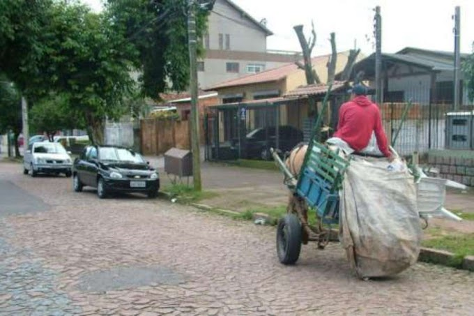Câmara de Gravataí faz reunião sobre iniciativa de redução de carroças na cidade