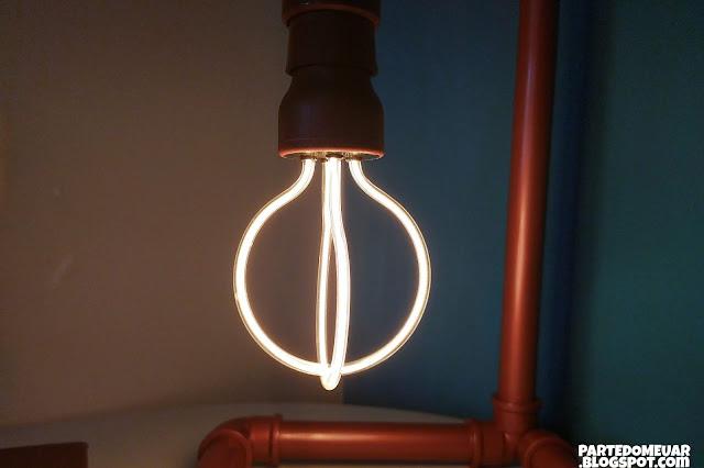 lampada filamento