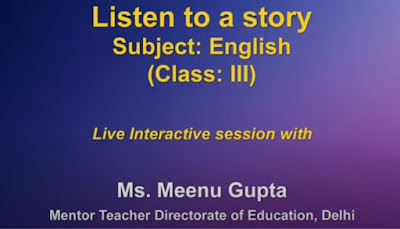 Class-3 English