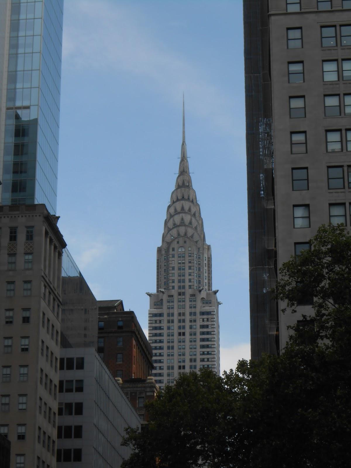 Aloha On My Mind: Aloha to RWA in NYC - A Stroll Up Fifth Avenue