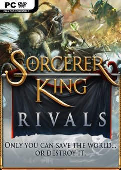 Sorcerer King: Rivals PC Full