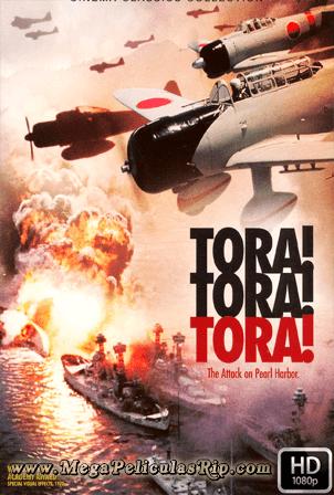 Tora! Tora! Tora! [1080p] [Latino-Ingles] [MEGA]