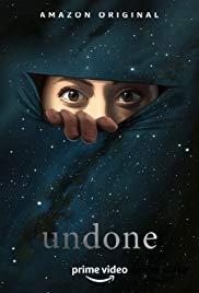 Undone (2019-) με ελληνικους υποτιτλους