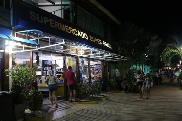 Blog Apaixonados por Viagens - Morro de São Paulo - Boipeba - Gastronomia