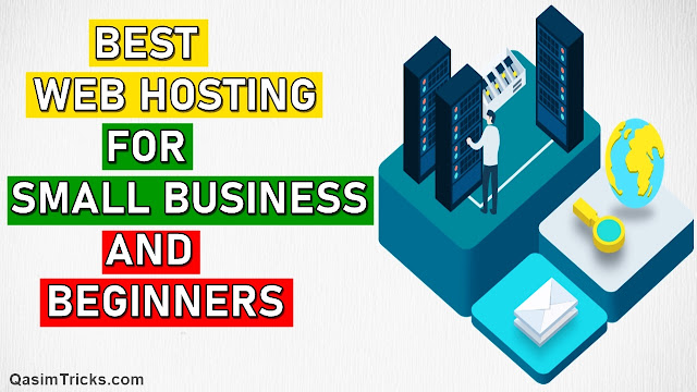5 Best Web Hosting for Small Business and Beginners 2021