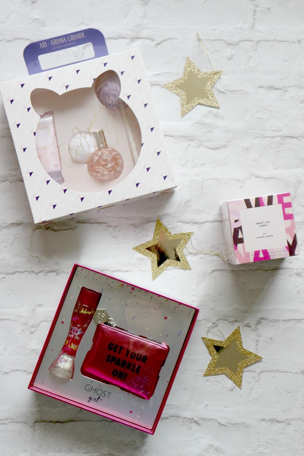 best fragrance gift sets christmas 2016
