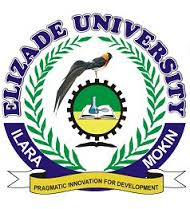 Elizade University List of Postgraduate Courses 2020/2021 [APPROVED]