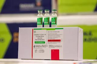 Fiocruz anuncia hoje produção em massa de vacina contra a Covid-19
