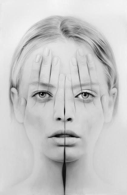 Hyper Realistic Paintings by Tigran Tsitoghdzyan