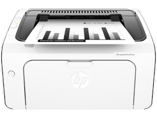 HP LaserJet Pro M11-M13 printer series driver download