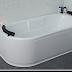 Chi tiết cách tự bảo dưỡng bồn tắm massge tại nhà