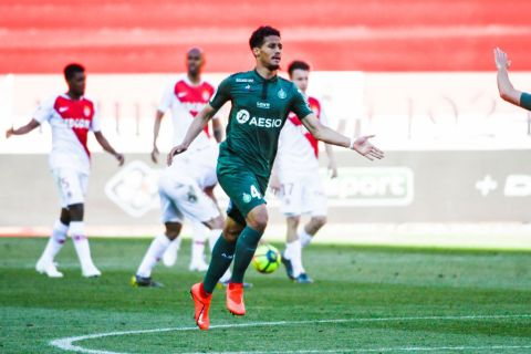 Arsenal on the brink of finalizing Saliba deal