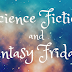 Science Fiction and Fantasy Fridays: THE INVISBLE LIFE OF ADDIE LARUE by V.E. Schwab