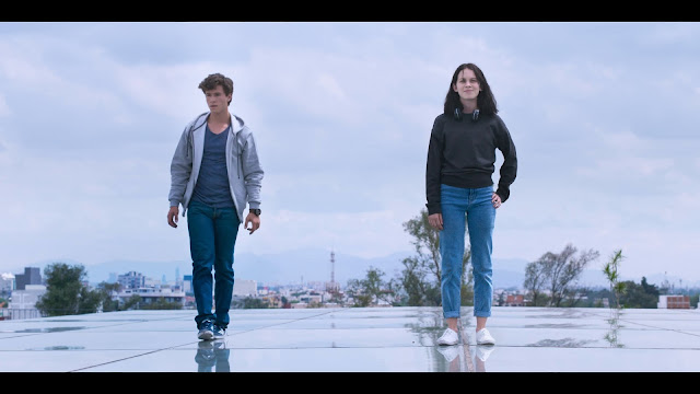 Control Z (2020) Temporada 1 1080p WEB-DL Latino