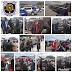 policiais realizam Operação Feira do Troca na cidade de Sanharó, PE