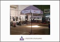 Pabrik, Tempat, Produksi, Pembuat Tenda Promosi Event