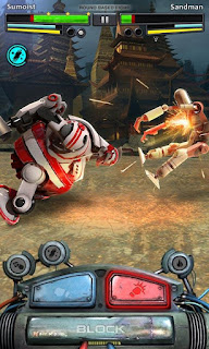 Iron Kill: Real Robot Boxing v1.4.82 Mod Apk (Unlimited Coins + Gems)