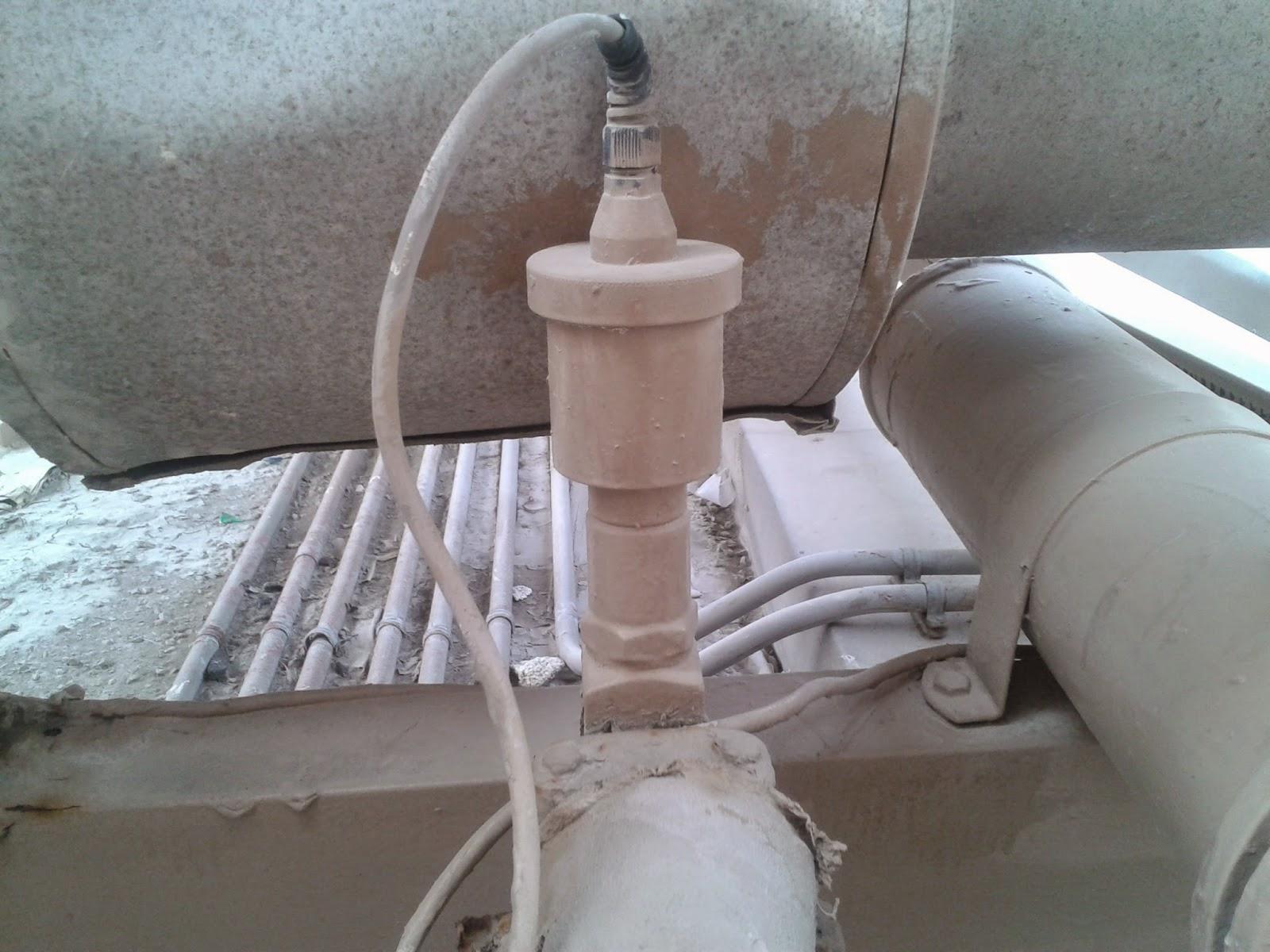 Hvac Chillers Heatpump Trane Screw Compressor Air