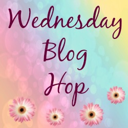 Weekend In Skegness: The Wednesday Blog Hop