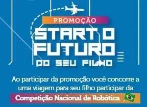 Promoção Ensina Mais Start Futuro Seu Filho - Viagem e Prêmios Turma da Mõnica