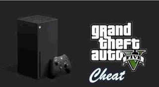 cheat gta 5 xbox 360