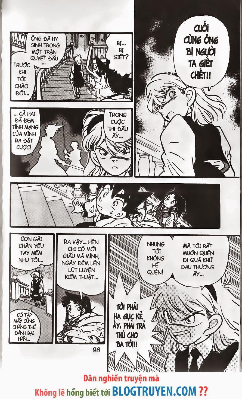 Yaiba chap 238 trang 13